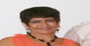 Nidia80 83 years old I am from Bogota/Bogotá dc, Seeking Dating Friendship with Man