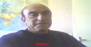 Riovez 67 years old I am from Louvigné-du-désert/Bretagne, Seeking Dating Friendship with Woman