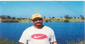 Raulenrique 49 years old I am from Santiago de Cuba/Santiago de Cuba, Seeking Dating Friendship with Woman