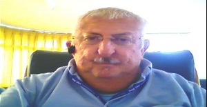 Echeverria 67 years old I am from Viladecans/Cataluña, Seeking Dating Friendship with Woman