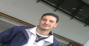 Darietto 33 years old I am from Roma/Lazio, Seeking Dating Friendship with Woman