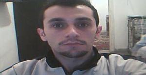 Mmeess 35 years old I am from Istanbul/Marmara Region, Seeking Dating Friendship with Woman