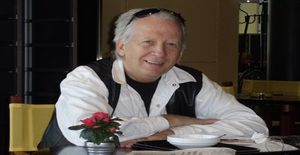 Magicamente 68 years old I am from Lugano/Ticino, Seeking Dating Friendship with Woman