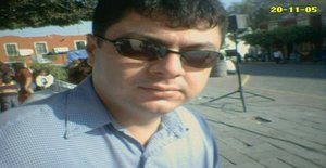 Cruzrobe68 50 years old I am from Queretaro/Querétaro, Seeking Dating with Woman