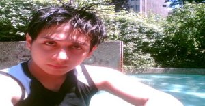 Jimmy_bolivia 31 years old I am from Santa Cruz/Beni, Seeking Dating Friendship with Woman