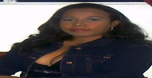 Labarbie 43 years old I am from Santo Domingo/Santo Domingo, Seeking Dating Friendship with Man