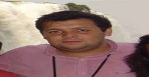 Elbrujo 42 years old I am from Chajari/Entre Ríos, Seeking Dating with Woman