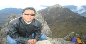 Patito2863 39 years old I am from Cuenca/Azuay, Seeking Dating Friendship with Woman