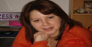 Veronica_p 41 years old I am from Perugia/Umbria, Seeking Dating Friendship with Man