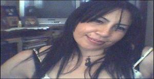 Lidicel 45 years old I am from Santo Domingo/Santo Domingo, Seeking Dating Friendship with Man
