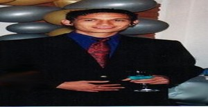 Poetaenamorado 35 years old I am from San Rafael/Mendoza, Seeking Dating Friendship with Woman