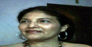 Fannyalexy 62 years old I am from Portoviejo/Manabi, Seeking Dating Marriage with Man