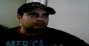 Playboy********* 47 years old I am from Santo Domingo/Santo Domingo, Seeking Dating Friendship with Woman