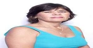 Mariamparo 63 years old I am from Valencia/Carabobo, Seeking Dating Friendship with Man