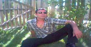 Alexelromance 43 years old I am from Santiago/Región Metropolitana, Seeking Dating with Woman