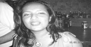 Morenitacolombia 41 years old I am from Caracas/Distrito Capital, Seeking Dating Friendship with Man