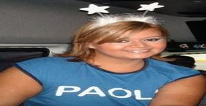 Vecchio_paola 34 years old I am from Barinas/Barinas, Seeking Dating Friendship with Man