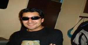 Coyotenativo 34 years old I am from Santiago/Region Metropolitana, Seeking Dating Friendship with Woman