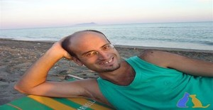 Toro73 45 years old I am from Rome/Lazio, Seeking Dating Friendship with Woman