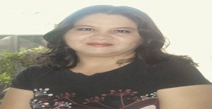 Esmeralda35 47 years old I am from Guacara/Carabobo, Seeking Dating Friendship with Man