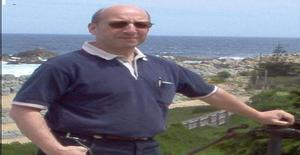 Nano3062 67 years old I am from Puerto Montt/Los Lagos, Seeking Dating Friendship with Woman