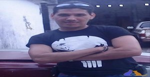 Eduardo_abinadid 43 years old I am from Tuxtla Gutiérrez/Chiapas, Seeking Dating with Woman