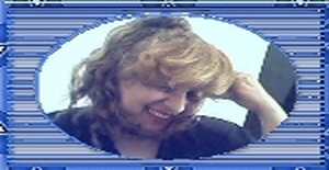 Milagros47 59 years old I am from Cordoba/Cordoba, Seeking Dating Friendship with Man
