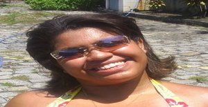 Howenna 46 years old I am from Salvador/Bahia, Seeking Dating Friendship with Man