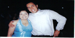 Luz_jaz 35 years old I am from Mexico/State of Mexico (edomex), Seeking Dating Friendship with Man