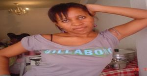 Minkie 31 years old I am from Luanda/Luanda, Seeking Dating Friendship with Man