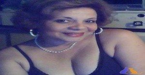 Lunadorada63 54 years old I am from Maracaibo/Zulia, Seeking Dating with Man