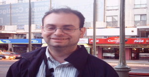 Patrick2727 44 years old I am from Santiago/Región Metropolitana, Seeking Dating Friendship with Woman