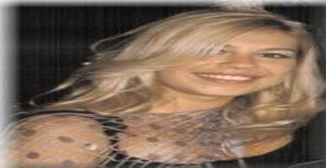 Loira585 40 years old I am from Porto Alegre/Rio Grande do Sul, Seeking Dating Friendship with Man