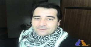 Furão55 48 years old I am from Lisboa/Lisboa, Seeking Dating Friendship with Woman