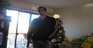 Martins-72 45 years old I am from el Sobrante/California, Seeking Dating Friendship with Woman