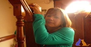 Primavera77 60 years old I am from Puente Alto/Região Metropolitana, Seeking Dating Friendship with Man