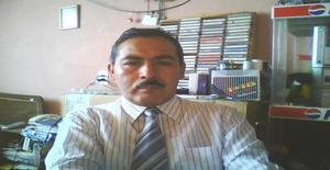 Granamigolatino 56 years old I am from Naucalpan/State of Mexico (edomex), Seeking Dating Friendship with Woman