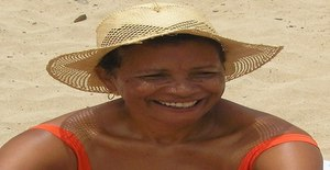 Malimelo 64 years old I am from Praia/Ilha de Santiago, Seeking Dating Friendship with Man