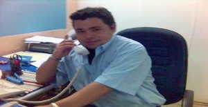 Bernardobrizuela 39 years old I am from Presidente Franco/Alto Paraná, Seeking Dating Friendship with Woman