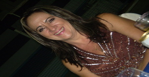 Kalianne 60 years old I am from Mossoró/Rio Grande do Norte, Seeking Dating with Man