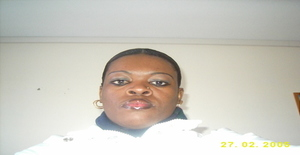 Mariabernandojoa 31 years old I am from Luanda/Luanda, Seeking Dating Friendship with Man