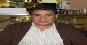 Buenamantemex 66 years old I am from Xalapa/Veracruz, Seeking Dating Friendship with Woman