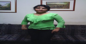 Janesita 44 years old I am from Lima/Lima, Seeking Dating Friendship with Man