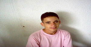 Luis861022 31 years old I am from Sancti Spiritus/Sancti Spíritus, Seeking Dating with Woman