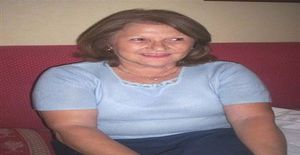 Graciver 77 years old I am from Reconquista/Santa fe, Seeking Dating Friendship with Man