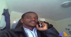 Mendesdallas 35 years old I am from Johannesburg/Gauteng, Seeking Dating Friendship with Woman