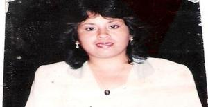 Dianaivonne 52 years old I am from Lima/Lima, Seeking Dating Friendship with Man