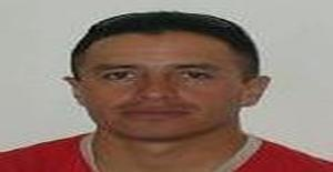 Juancarlos1971 46 years old I am from Quito/Pichincha, Seeking Dating Friendship with Woman