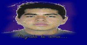 Homero22 35 years old I am from Iquique/Tarapacá, Seeking Dating Friendship with Woman
