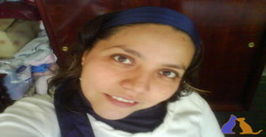Karys 38 years old I am from Cuauhtémoc/Chihuahua, Seeking Dating Friendship with Man